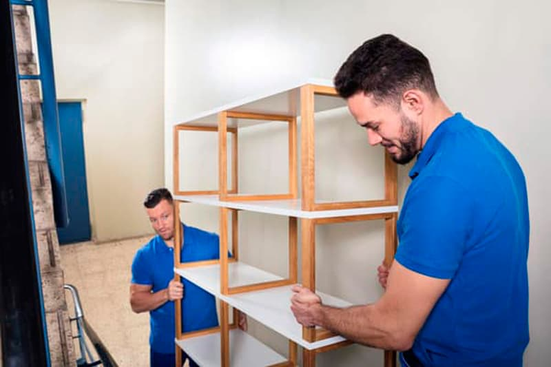 contratar una empresa de vaciado de pisos