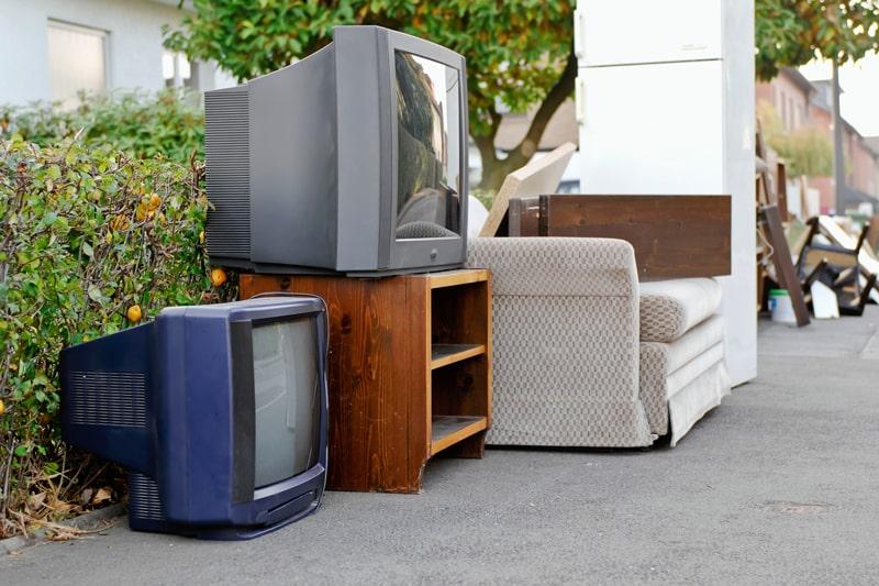 pasos para la Retirada de Muebles Tu Casa Antes de Mudarte