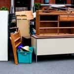 servicio de recogida de muebles viejos